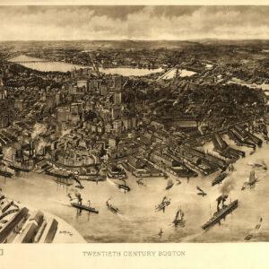 Boston 1905