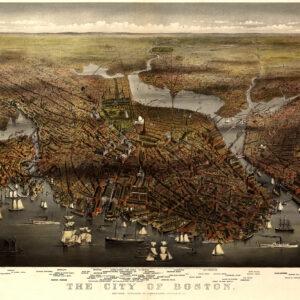 Boston 1873