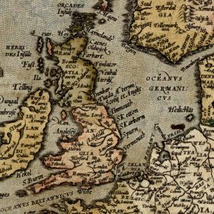 Europe 1570