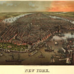 New York 1870s